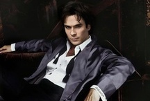 Ian Somerhalder - My obsession! / Worlds hottest actor!  ;) / by Amber Patterson