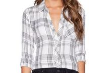 Shopping ~ Shirts + Tops / by MJW