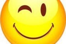 A certain smile  : )  / by April Moreau