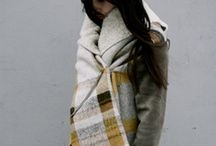 winter is coming. / wintery style guide and season inspiration.