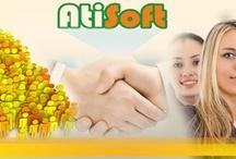 Atisoft.Net / SEO, Web Design
