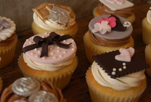 Sugar Baking / Cakes, cupcakes, fondant work, cookies, and all things sweet. This is what I do and this is what I love <3