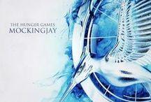 Hunger Games :) / by Bridget Alpaugh