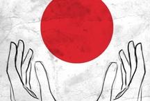 Tsunami relief fund / by s kokeshi