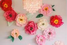 Papercrafting / by Brenda Walton Studio