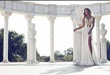 Fashion Editorials / Editorials & Photoshoots