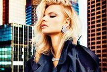ℬellissima  ♡ / All things beauty (lips, nails, eyes). Beautiful women. Beautiful faces / by Success Dress