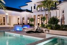House of style ♜ / Beautiful architecture and dream homes