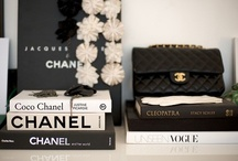 Books ♔ / Fashion books and magazines for every fashionista in us