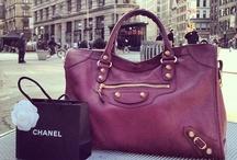 Spotted: Balenciaga bags / Balenciaga handbags / by Success Dress