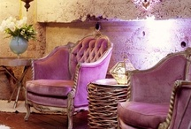 The Lady Cave ❤ / Beautiful feminine spaces and places / by Success Dress
