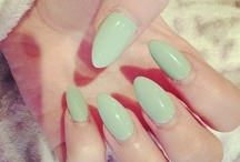 Nail Addiction  / Everything nail polish related- manicures, styles, and what's in.