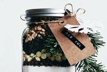 Gift ideas / by Melanie Schefter