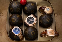 Watch out! ♠ / Watches- what's in and how to wear them. For both men and women!