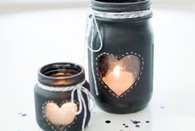 { make } crafts