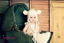 Baby + Child / by Brenda Walton Studio