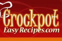 Crockpot / by Rebecca Wilson