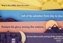 Catholic Typography