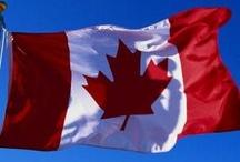 Canadian Goodness / by Darrin Smith