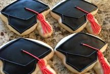 Pictures - Cookies & More / Various Cookies & Baked Goods made by - Delights Cookies & More  / by Andrew Abranches