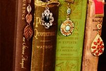 bookmarks / by Ana Leal