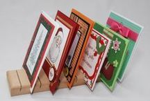 display cards / by Ana Leal