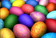 Easter Ideas / by Darrin Smith