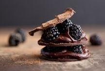 Food Photography / Images that inspire me to shoot food