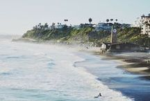Cali For Nia / travel board/bucket list of the most famous and best kept secret spots in the golden state of california.