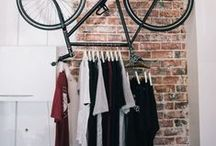 Bicycle decoration, creativity and lifestyle