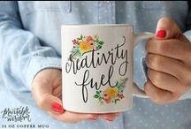 Gift Ideas / by Kristi Hendrickson-Fitzgerald