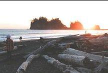 pnw / Oregon, Washington, Goonies land.