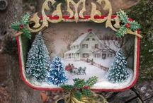 Crafty Christmas DIY