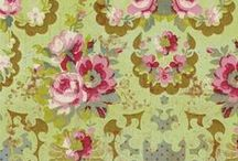 Madeline / Papers and embellishments designed by Brenda Walton for K&Company