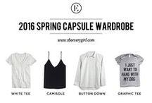 Wardrobe- Outfits