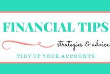 Financial Tips / Confused about retirement funds? Need basic or advanced money skills? Just need to better understand managing your money? This is the board for you! These pins feature financial strategies, financial advice, and other great resources for better managing your accounts & finances.