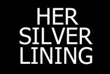 HER SILVER LINING
