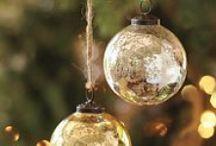 Christmas / by Mandy R. Baldree
