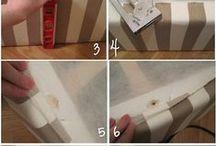 DIY I will Try / by Mandy R. Baldree