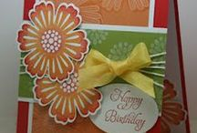 Cards I want to make! / by Tami Rose