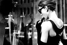 Fashion Inspiration / by Mallory Jacobson