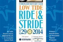 Coronado Special Events