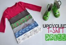 Kid's Fashion / by Rhea Lana's of NW Phoenix