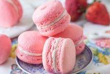 Cookies / by Winnie@Something Sweet