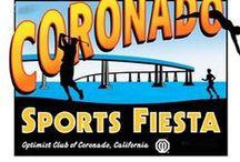 Coronado Non-Profits and Service Organizations