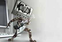 Musik / I just luv it