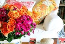 Flowers ~ Floral ✿⊱╮ / by Majine