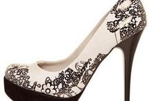 Heels:) / by Lizzie Rhoades