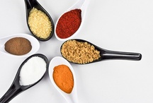 """All About: Herbs, Spices and Essential Oils / In everything, there is a seasoning. This board is all about spices and herbs. / by Adelle """"Isay"""" Q-Lauifi"""