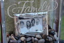 Craft Ideas / by Jill Frankenfield